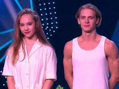 Щебет-и-Киселева-3сезон-18выпуск-шоу-танцы-на-тнт