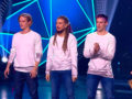 Щебет, Ермоленко, Зайц, Юдин в 22 выпуске 3 сезона шоу Танцы на ТНТ