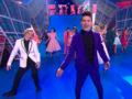 Вступительный танец в 22 выпуске 3 сезона шоу Танцы на ТНТ