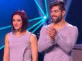 Литвинов и Вишня в 22 выпуске 3 сезона шоу Танцы на ТНТ