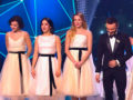 Яремчук, Шиленина, Селиванова, Карпенко в 22 выпуске 3 сезона шоу Танцы на ТНТ