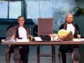 Ролик и Юдин в 22 выпуске 3 сезона шоу Танцы на ТНТ